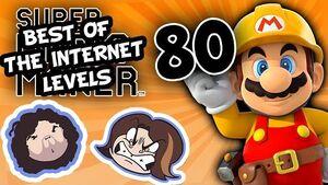 Super Mario Maker 80