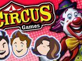 Circus Games (episode)
