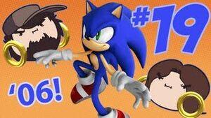 Sonic '06 19
