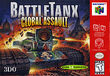 BattleTanx Global Assault BA