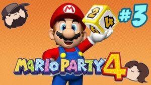 Mario Party 4 3