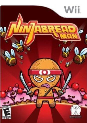 Ninjabread Man