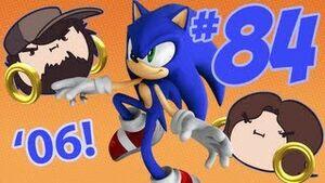 Sonic '06 84