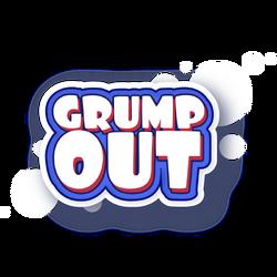 GrumpOut Logo