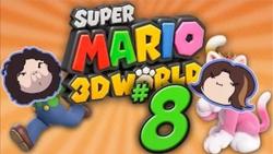 SM3DW 8