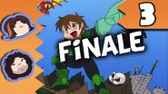 Battle Kid Fortress of Peril Part 3 - FINALE