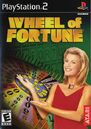 Wheel of Fortune PlayStation 2