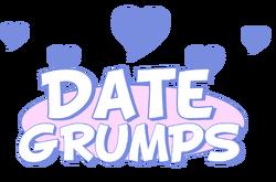 Date Grumps Logo
