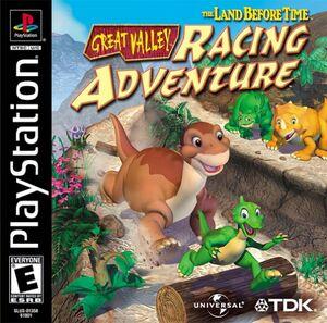Great Valley Racing Adventure