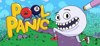 Pool Panic (game)