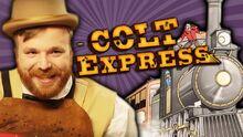 Colt Express Thumbnail