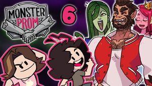 Monster Prom Part 6
