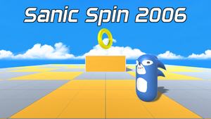 Sanicspin2006