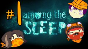 Among the Sleep - Play Time