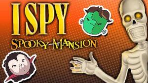 I Spy Ghoul Grumps