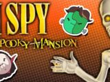 I Spy Spooky Mansion (episode)