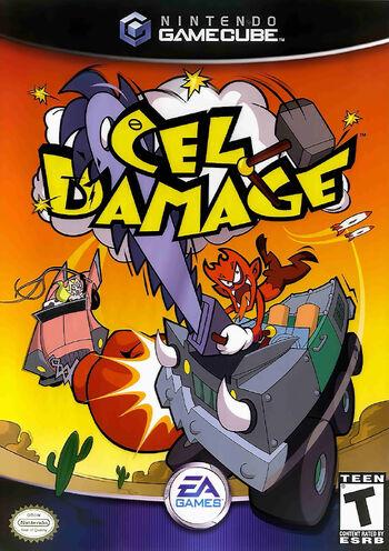 CelDamage