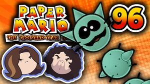 Paper Mario 2 Part 96