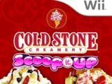 Coldstone Creamery: Scoop It Up