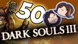 Dark Souls III 50