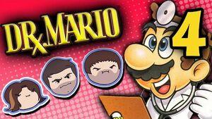 Dr Mario 4