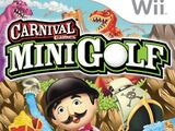 Carnival Games: Mini-Golf