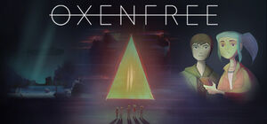 Oxenfree Steam