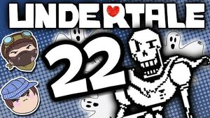 Undertale Part 22
