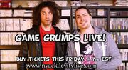 Levity Live Grumps