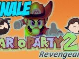 Finale (Mario Party 2 Revengeance)