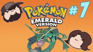 Pokemon Emerald 7
