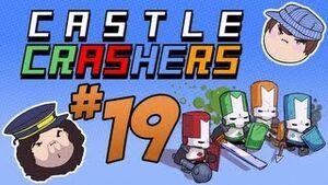 Castle Crashers 19
