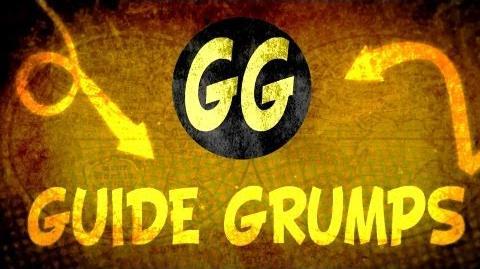 Guide Grumps Volume 2