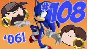 Sonic '06 108