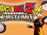 Dragon Ball Z: Burst Limit (episode)