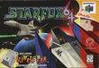 Star Fox 64 BA