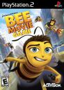 Bee Movie Game PS2