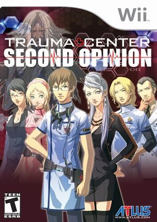 Trauma Center Second Opinion