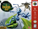 A Bug's Life (game)