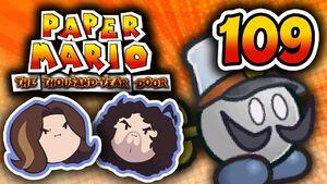 Paper Mario 2 Part 109