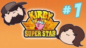 Kirby Super Star 1