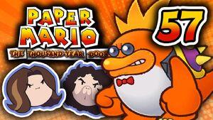Paper Mario 2 Part 57