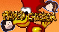 Alfred Chicken 1