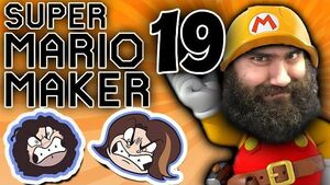 Super Mario Maker Part 19