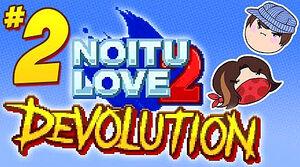 Noitu Love 2 2