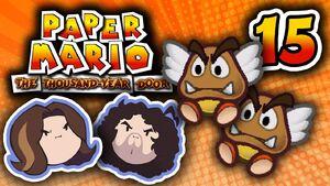 Paper Mario 2 Part 15