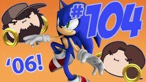 Sonic '06 104