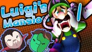 Luigi's Mansion Part 1 - Give Me a Sign! updated