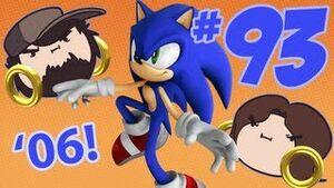 Sonic '06 93
