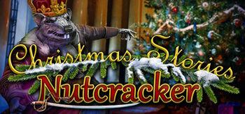 Christmas Stories Nutcracker Collector's Edition